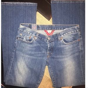 Lucky Brand Jeans - Lucky Brand Boot Cut Jeans